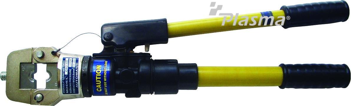 Plasma Electric 187 Cpo 400 Hydraulic Crimping Tool