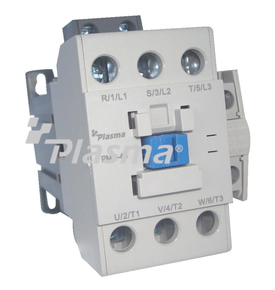 Plasma Electric » PMD-40 DC CONTACTOR